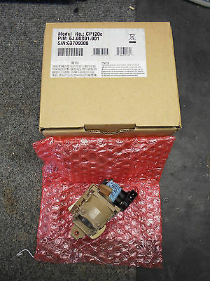BenQ CP120C Replacement Projector Lamp 132w 5J00S01001