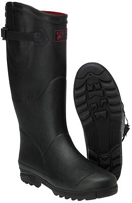 Eiger Comfort-Zone Rubber Boots - Fishing, Hunting, Walking