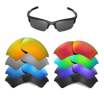 New Cofery Replacement Lenses for Oakley Half Jacket 2.0 XL- Multiple Options