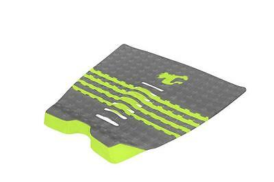 Mick Fanning Surfboard Tail Pad - In Grey From Creatures Of Leisure