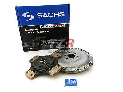 Sachs Performance VW Golf Jetta Scirocco Sport Kupplung Sinter 1,8L GTI 210mm