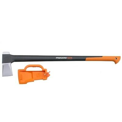 Fiskars X27 - XXL Long Handled Block Splitting Axe 915mm 122503 1015644 (LATEST)