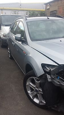 Ford Mondeo Estate 2.0 2008, Breaking 1 X Wheel Nut Complete Car Breaking /parts