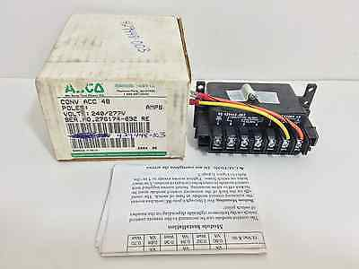 New! Asco Conversion Module 429448-003 429448003