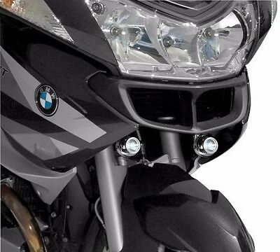 PIAA 1100X Super White Driving Lights Auxiliary Kit for BMW R1150RT
