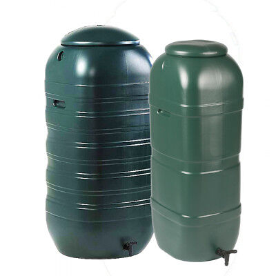 Water Butts 100L & 250L