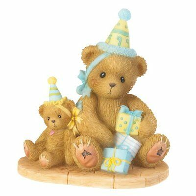 Cherished Teddies Age 9 It's Devine To Be Nine Through the Years Series 4020580