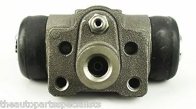 2 X Rear Wheel Cylinder's - Holden Rodeo Ra 3/03-6/08 With High Ride Suspension