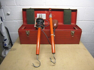 Voltage Detector A&B Chance Model 52Nt Free Shipping Used