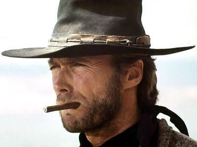 Clint Eastwood 8x10 Glossy Photo Print #CE2