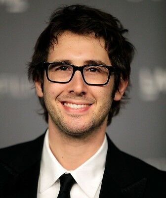 Josh Groban 8x10 Glossy Photo Print #JG1