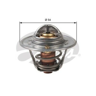 Thermostat, Kühlmittel Gates Th45790G1