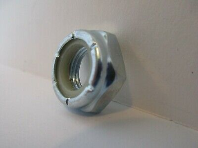 0001 GM POWER STEERING PUMP CHROME NUT CHEVY PONTIAC OLDS BUICK CADILLAC