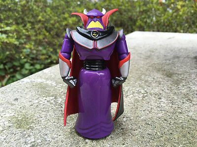 "Disney Pixar Toy Story 4"" Emperor Zurg Action Figure New Loose"