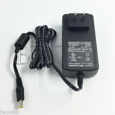 Charger AC-S125V25A For SONY Bluetooth speaker SRS-BTX300 POWER SUPPLY