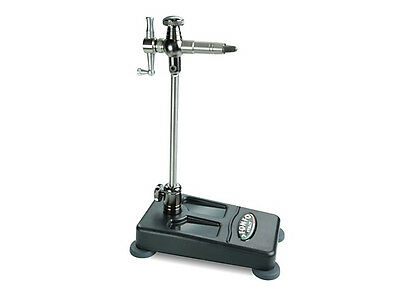 Stonfo Flylab Base Vise / fly tying vice AS-476 / made in Italy / morsetto mosca