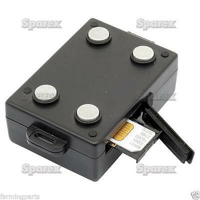 Sparex GPS Car Tracker - GSM Vehicle Tracking System