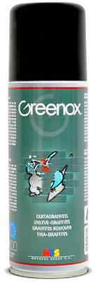 GREENOX  - Graffiti Remover (Paint Stripper Aerosol) - 200ml