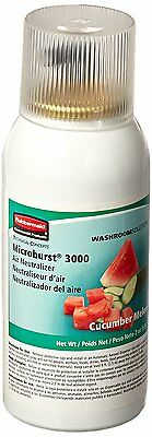 Rubbermaid Commercial FG750363 Refill for Microburst 3000 Automatic Odor Control