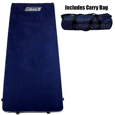 Coleman 4Wd ( King Single ) Self Inflating Camp Foam Mat Mattress