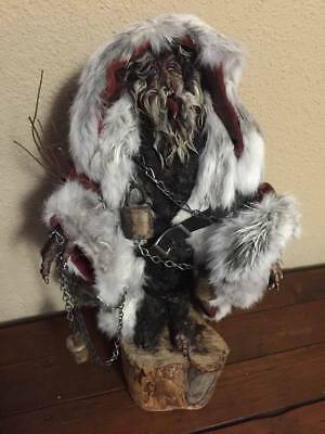 Krampus Character Handmade Collectable
