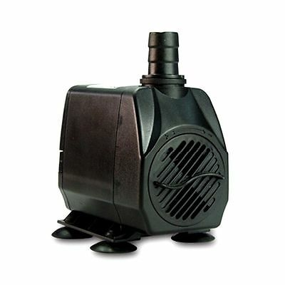 220V Submersible Fountain and Pond Water Pump 38W UK Plug