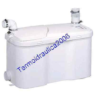 Sfa Sanitrit Pump For Kitchen Laundry And Bath Watermatic Vd120