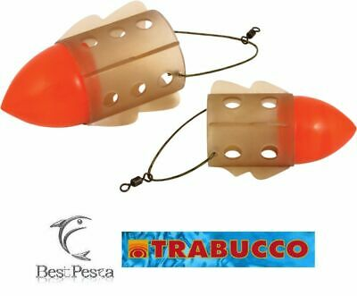 Trabucco Airtek Floating Open Feeder - L