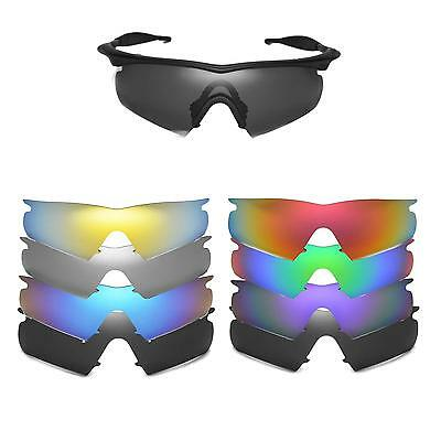 New Cofery Replacement Lenses for Oakley M Frame Hybrid - Multiple Options