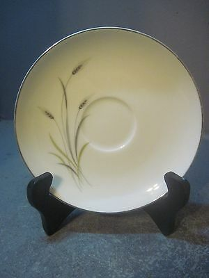 Heritage Prestige Fine China Golden Grain SAUCER PLATE