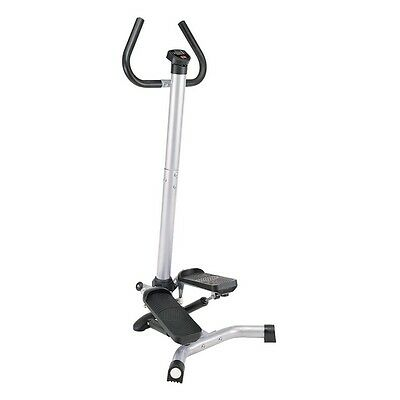 GYMline Stepper mini handle con manubrio fitness