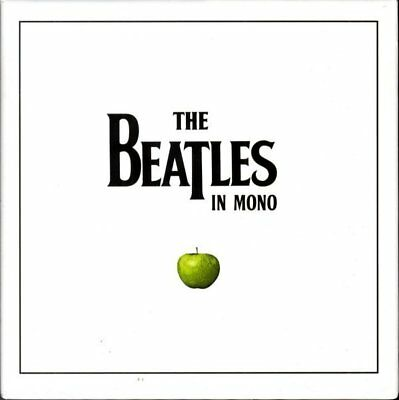 The Beatles The Beatles In MONO Limited Edition vinyl 14 LP box set NEW/SEALED
