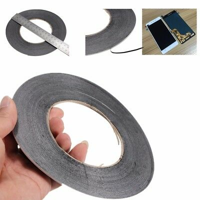 2mm 50mL Double Sided Tape Adhesive Sticky Rubberized Mobile Phone Touch Screen