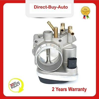 For VW Golf Mk5 1.6 Throttle Body (2004-2009) 06A133062AT, 408238323014Z