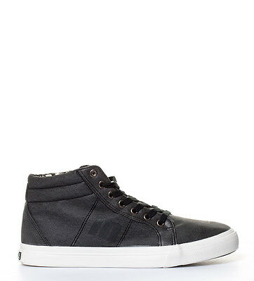 Mustang - Zapatillas Jones negro