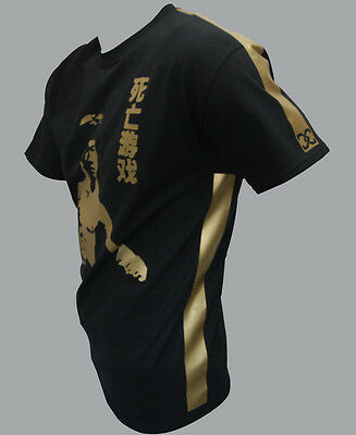 Bruce Lee T shirt. mma, jeet kune do