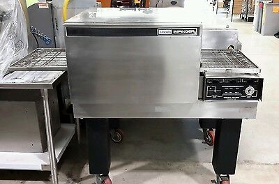 Refurbished Lincoln Impinger 1132 Electric Conveyor Oven ***Very Clean***