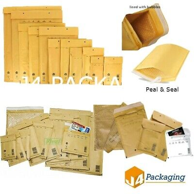 EM BUBBLE Padded Mailing Cheap ENVELOPES Mail MAILERS BAGS Envelope ALL SIZES