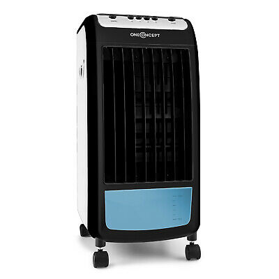 Room Refresher Air Cooler Evaporative Water Fan 70W Cooling Office Home Bedroom