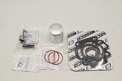New Wiseco Forged Piston Kit 45mm 00-09 KX65 03-06 RM65