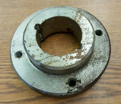 BOX 1 Dodge 003002 Flange Coupling R16 TL Rigid F Flg 1615