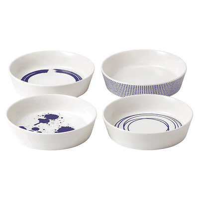 NEW Royal Doulton Pacific Serving Dish Set 16cm/4pce