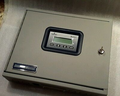 Liebert Emerson Ums02400 Universal Monitor Controller Excellent Condition $219