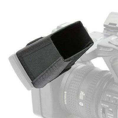 New LCDHD18 Sun Shade Protector designed for Sony HXR-NX100.