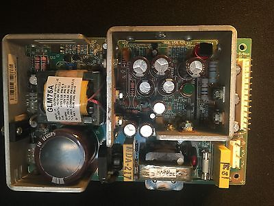 Condor Dc Power Supplies GLM75A for Medtronic StealthStation