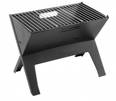 Outwell Grill Cazal Portable faltbar Campinggrill