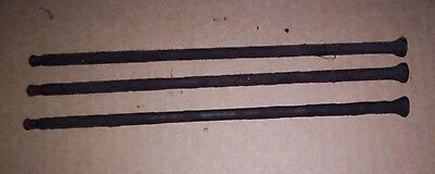 54,55,56,57,58,59  STRAIGHT 6, 223 CU IN  PUSH  ROD  SET OF 3 --Check This--