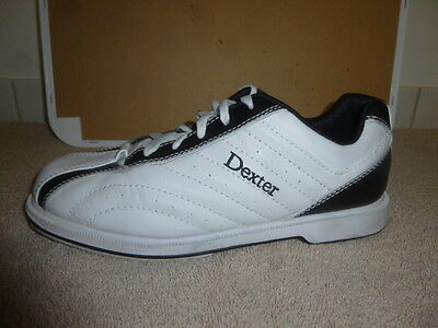 Dexter Womens Bowling Shoes 9.5 GROOVE LADIES BOWLING SHOES