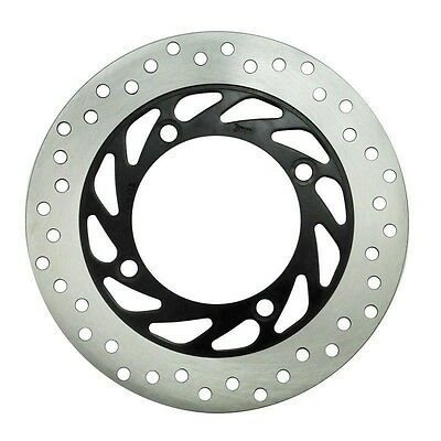 Front Brake Disc Rotor for Honda NSS 250 Jazz (ES-ABS) 2001-2004 2002 2003 240mm