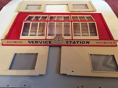Dinky Service Station 785 Boxed Rare